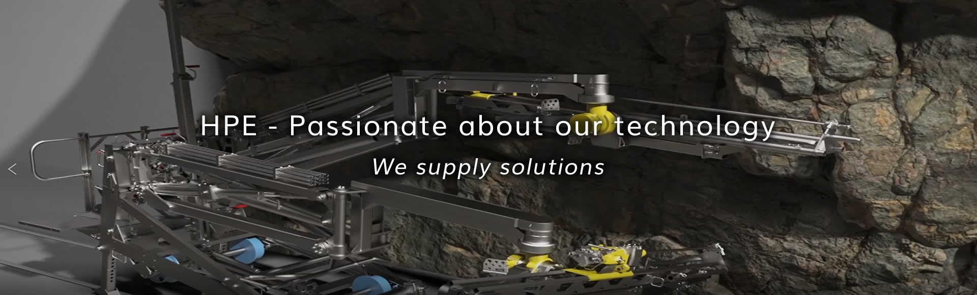 Underground Energy Saving Solutions